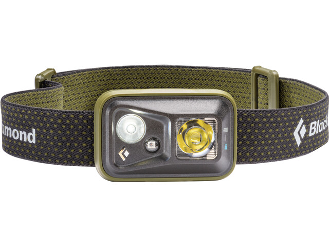 Black Diamond Spot Headlamp dark olive